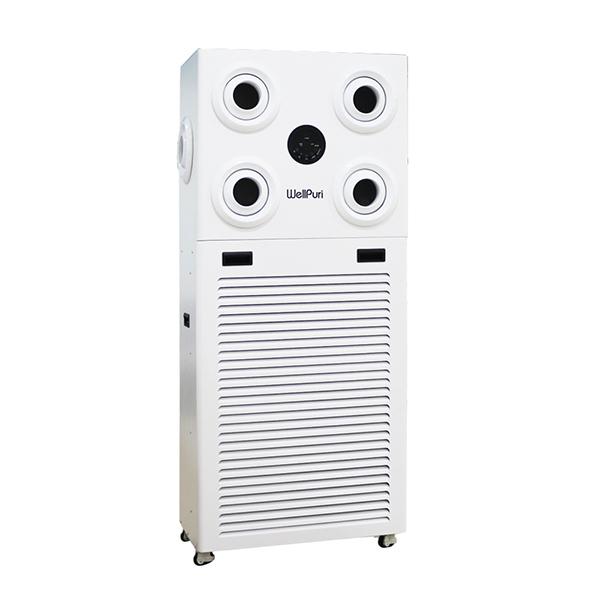 [웰템] 웰퓨리 대형공기청정기 85평형