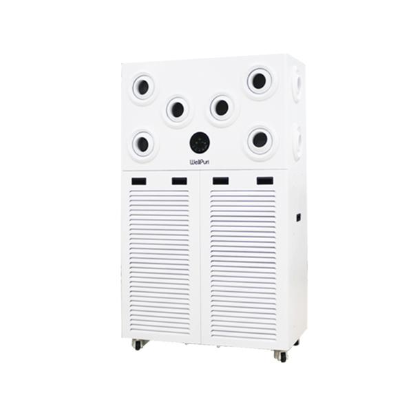 [웰템] 웰퓨리 대형공기청정기 140평형