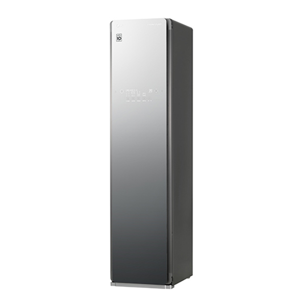 [LG] 스타일러 블랙틴트 미러 (3벌 + 바지 1벌)