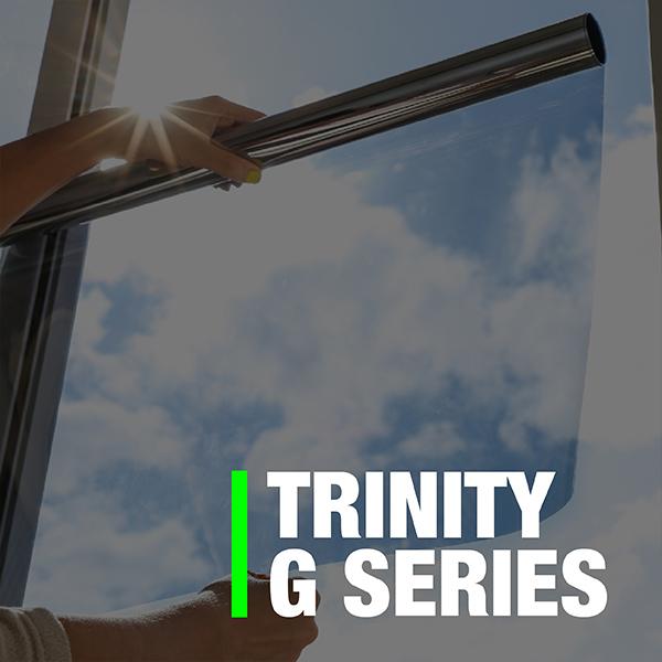 [레이노] 건축용 틴팅 Trinity G (프리미엄형)