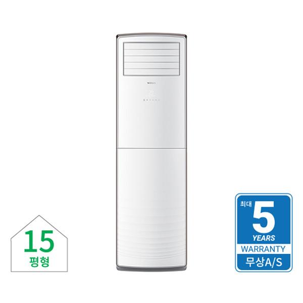 [위니아] 인버터 단상 스탠드형 냉난방기 15평형