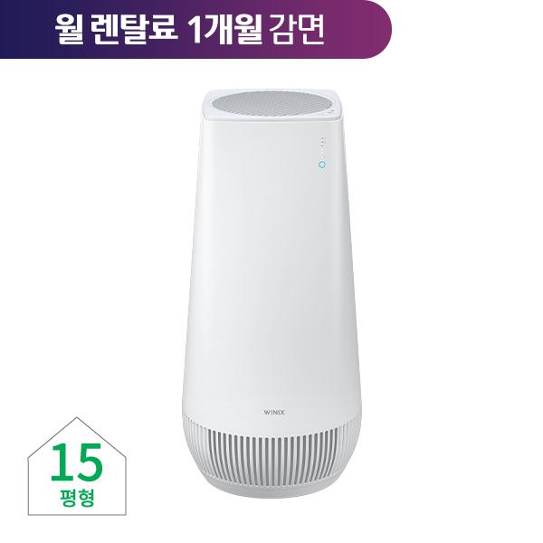 [위닉스] 공기청정기 타워엑스 15평