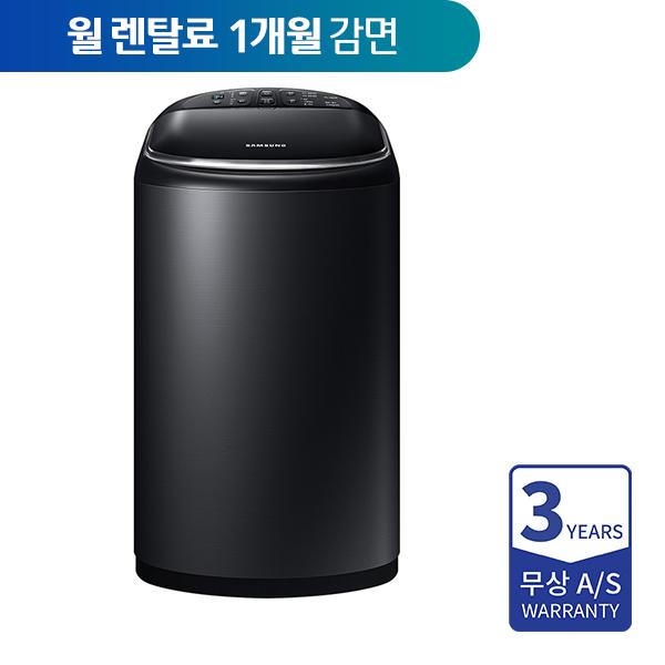 [삼성] 소형 세탁기 3kg