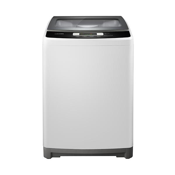 [루컴즈] 전자동 통돌이 세탁기 화이트 10kg