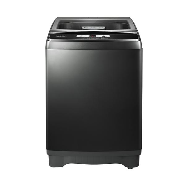 [루컴즈] 전자동 통돌이 세탁기 펄다크그레이 15kg